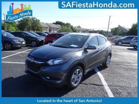 New Honda HR-V EX-L